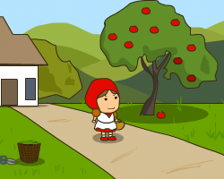 Play Red Riding Hood