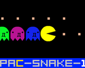 Play Pac-Snake-1
