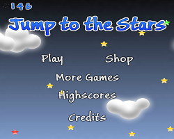 Play Jump to the Stars