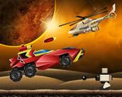 Play Space Patrol
