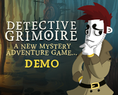 Play Detective Grimoire - The Beginning