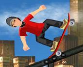 Play Skate Mania