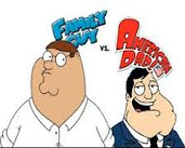 Play american dad vs family guy fight