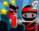Play Ninja Painter 2