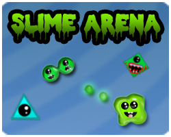Play Slime Arena