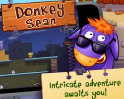 Play Donkey Sean