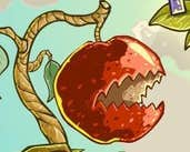 Play Fruit Defense