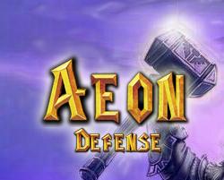 Play Aeon Defense