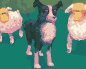 Play Sheepwalk!