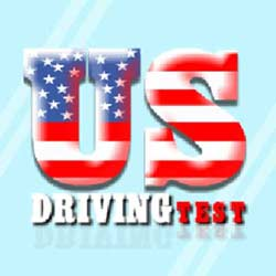Play US Driving Test