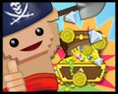 Play Treasure Sweeper