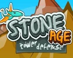 Play Stone Age TD