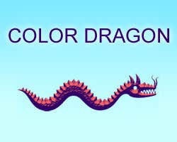 Play Color Dragon