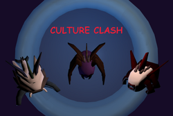 Play Culture Clash