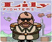 Play Lily Fighters
