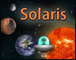 Play Solaris
