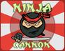 Play NinjaCannon
