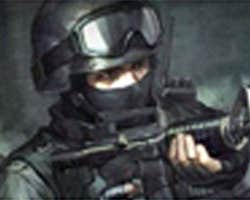Play Counter Strike M4A1