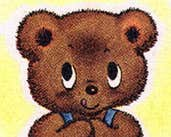 Play Teddy Bear Matching