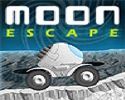 Play Moon Escape