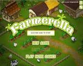 Play Farmerella