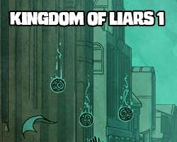 Play Kingdom of Liars 1