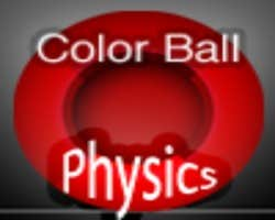 Play Color Ball Physics
