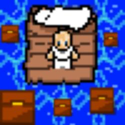 Play Treasure Rafting