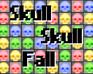 Play Skull Skull Fall