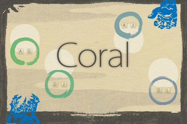 Play Coral