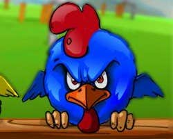 Play Chicken House 2