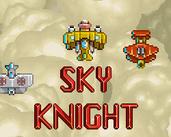 Play Sky Knight