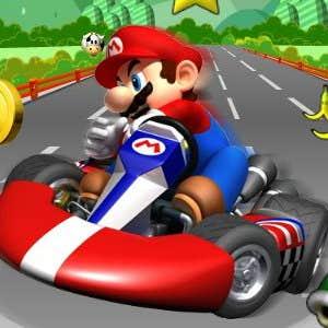 Play Mario Kart Rally