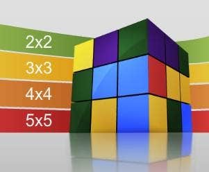 Play Colour Cube