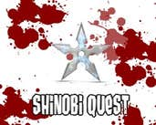 Play Shinobi Quest