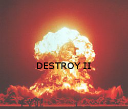 Play DESTROY II