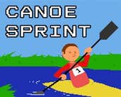 Play Canoe Sprint