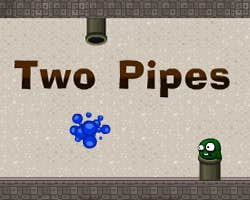 Play Two Pipes