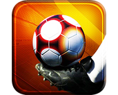 Play Soccer Kick Ups