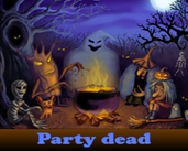 Play Party dead 5 Differences
