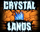 Play Crystal Lands