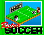 Play Retro Soccer