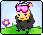 Play Dolly the Sheep