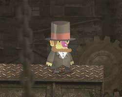 Play Steampunk Odyssey