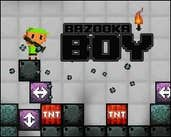 Play Bazooka Boy