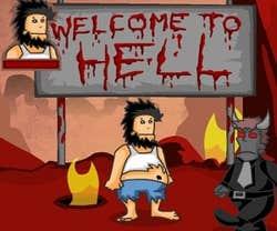Play Hobo 6 Hell
