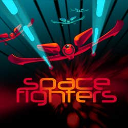 Play Space Fighters