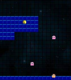 Play Pac Man Xon