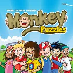Play Monkey Puzzles