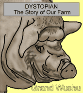 Play Dystopian: The Story of Our Farm